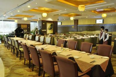 Photo of Sandborg Hotel Shenzhen