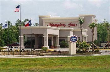 Photo of Hampton Inn Livingston