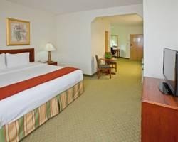 Photo of Holiday Inn Express Kokomo