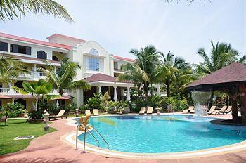 Photo of Joecons Beach Resort Benaulim