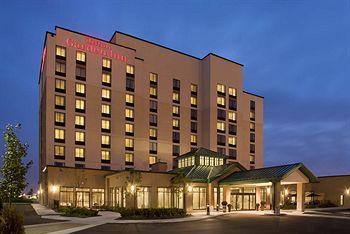 Hilton Garden Inn Toronto Airport West/Mississauga