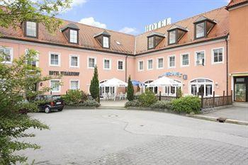 Akzenthotel Am Husarenhof