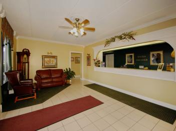 Photo of Best Western Wilderness Trail Inn Barbourville