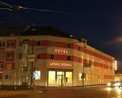 Hotel Lenas Donau