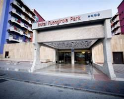 Hotel Monarque Fuengirola Park