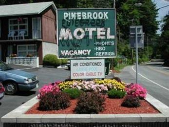 Photo of Pinebrook Motel Lake George