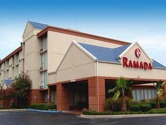 Ramada Dallas Love Field Airport
