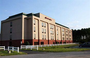 Hampton Inn Rehoboth Beach-Lewes