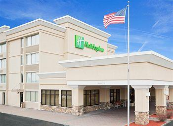‪Holiday Inn Hotel & Suites Marlboro‬