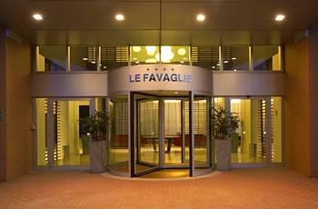 BEST WESTERN PLUS Hotel Le Favaglie