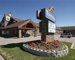 Travelodge North Bay Lakeshore