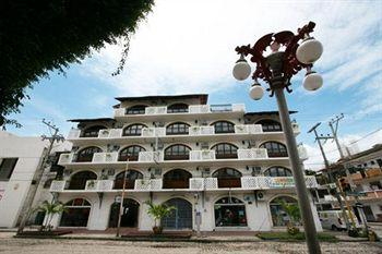 Hotel Hacienda de Vallarta Centro