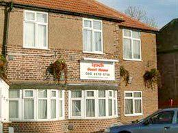 Photo of Lynch Guest House Hounslow