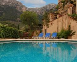 Photo of Hotel des Puig Deia