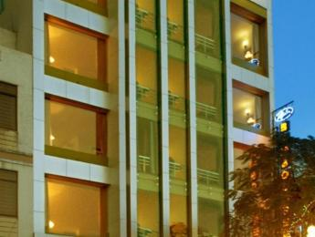 Bamboo Green Harbourside Hotel