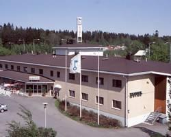 Hotel Kauppi
