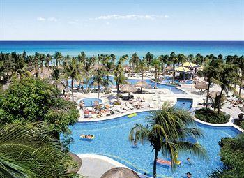 Riu Yucatan Playacar
