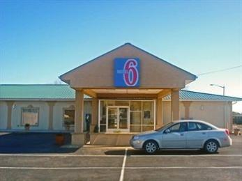 Motel 6 Fredericksburg South