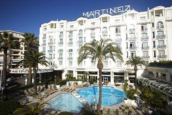 Photo of Hotel Martinez Cannes