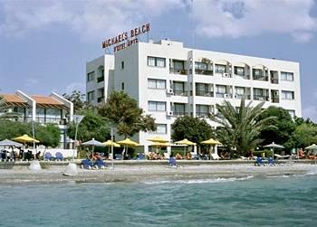 Michael's Beach Hotel Apartments