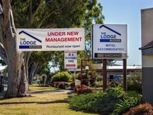 ‪The Lodge - Mudgee‬