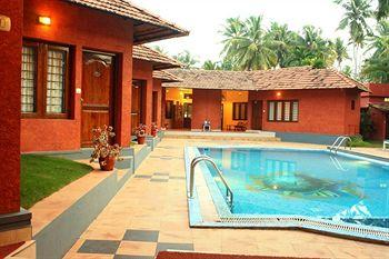 Photo of Deshadan Cliff &amp; Beach Resort Varkala