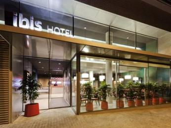 Ibis Barcelona Centro