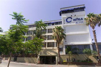 C Hotels Tiberias