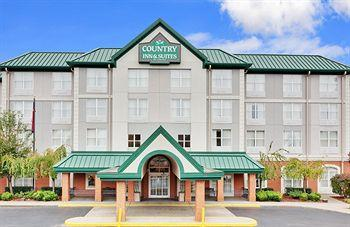 Country Inn &amp; Suites By Carlson, Cool Springs