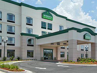 Photo of Wingate by Wyndham Savannah Airport