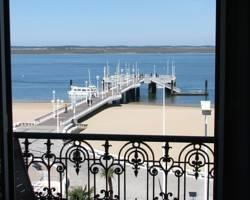Photo of Grand Hotel Richelieu Arcachon