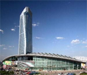 Harbin Victories Hotel
