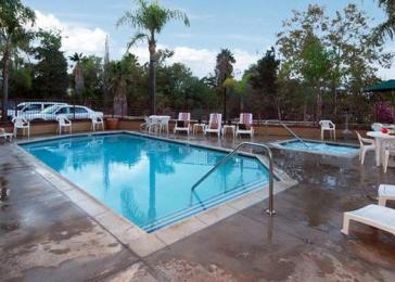Photo of Comfort Inn Irvine Spectrum Laguna Hills
