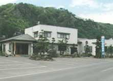 Nunobikikannon Onsen