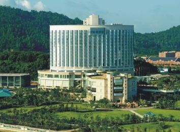 Photo of Nansha Grand Hotel Guangzhou