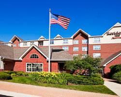 Photo of Residence Inn Chicago Schaumburg