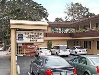 Photo of BEST WESTERN Carmel&#39;s Town House Lodge