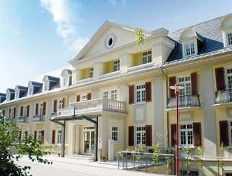 Ramada Hotel Bad Brambach Resort