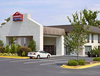Photo of Ramada Limited Columbia