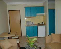 Photo of Basil&#39;s Apartments Marmaris