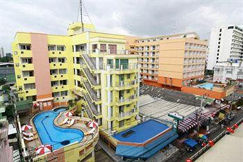 Photo of Eastiny Inn Hotel Pattaya