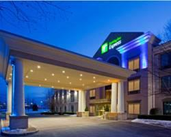 ‪Holiday Inn Express Hagerstown‬