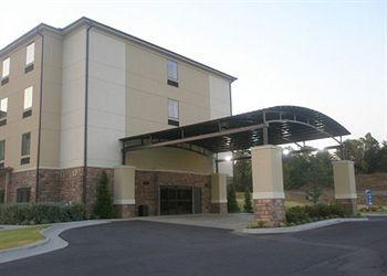 Photo of Comfort Inn & Suites - Fort Smith
