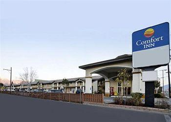 Photo of Comfort Inn Bishop