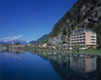 Photo of Hotel Goldey Unterseen