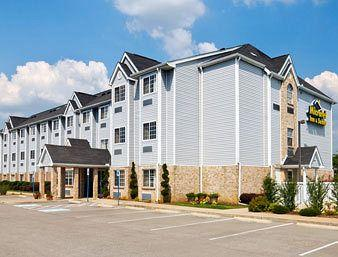 Photo of Microtel Inn & Suites Nashville