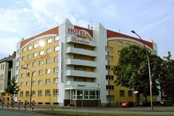 Berolina Airport Hotel
