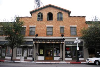 Photo of The Historic Hotel Congress Tucson