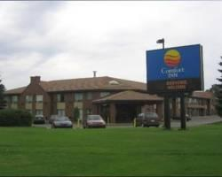 Comfort Inn Aeroport
