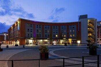 Photo of Holiday Inn Express Portsmouth - Gunwharf Quays